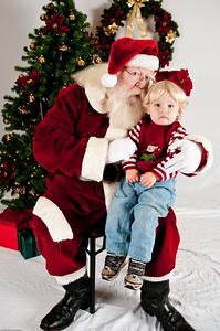 KRK with Santa 2011-48
