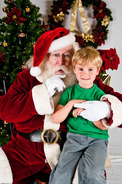 KRK with Santa 2011-158