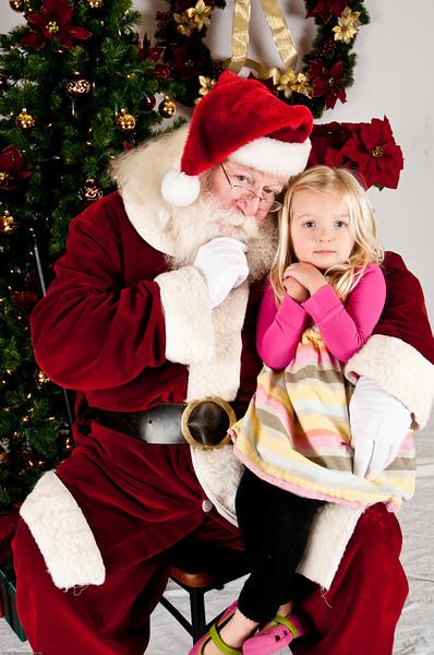 KRK with Santa 2011-86