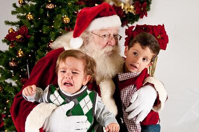 KRK with Santa 2011-18
