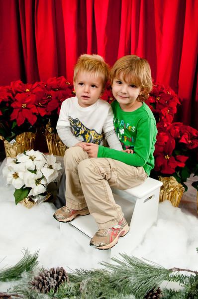 KRK with Santa 2011-200