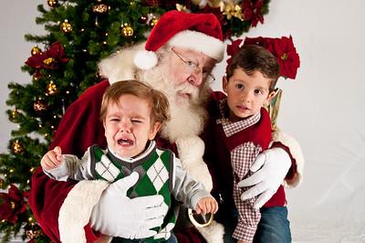 KRK with Santa 2011-17