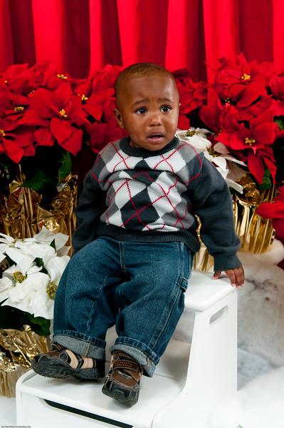 KRK with Santa 2011-14