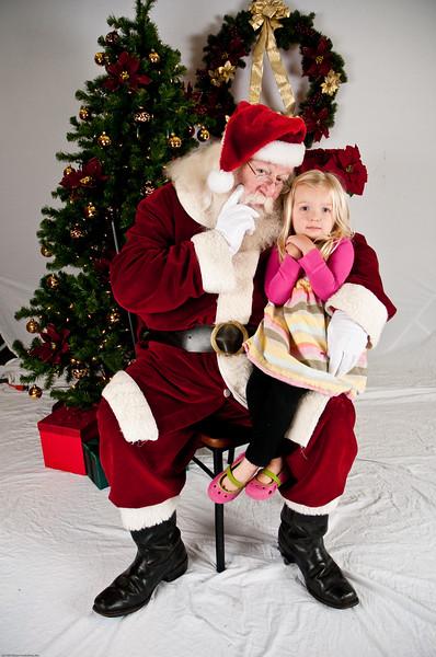 KRK with Santa 2011-87