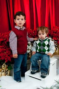 KRK with Santa 2011-6