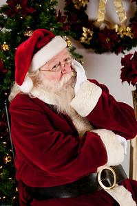 KRK with Santa 2011-7