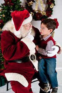 KRK with Santa 2011-23