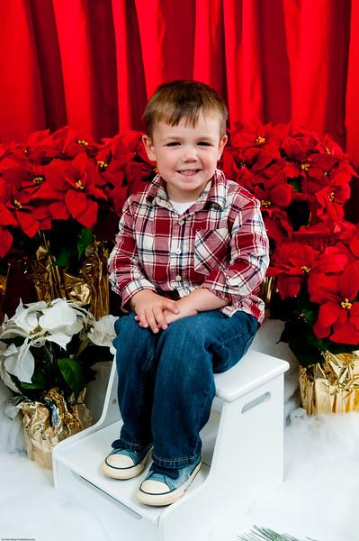 KRK with Santa 2011-91