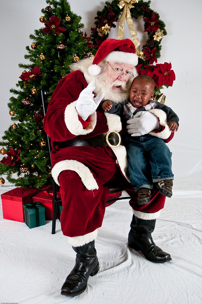 KRK with Santa 2011-28