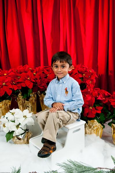 KRK with Santa 2011-175
