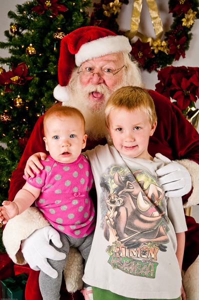 KRK with Santa 2011-302