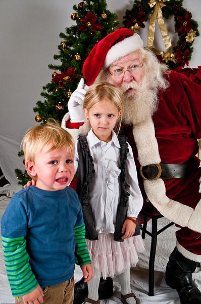KRK with Santa 2011-193