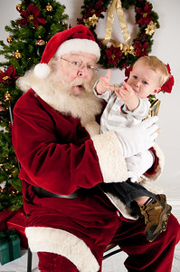 KRK with Santa 2011-13