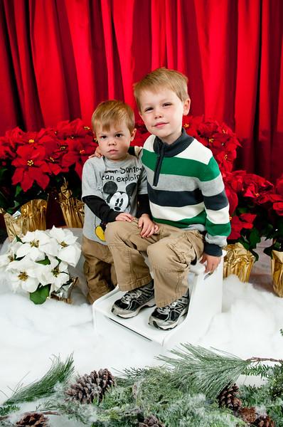 KRK with Santa 2011-210