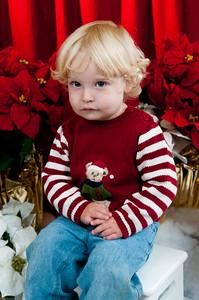 KRK with Santa 2011-39