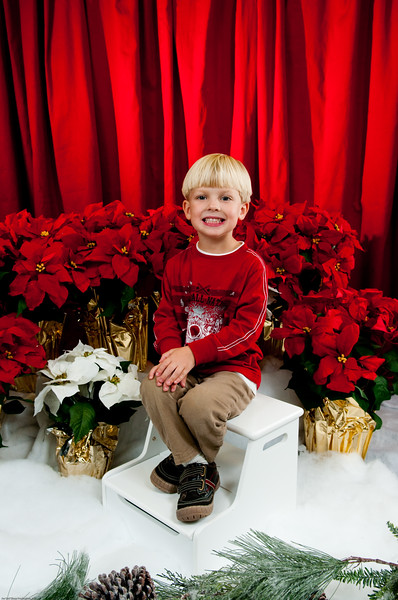 KRK with Santa 2011-73