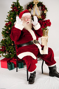 KRK with Santa 2011-8