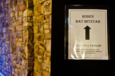 Rosen Bat Mitzvah-6