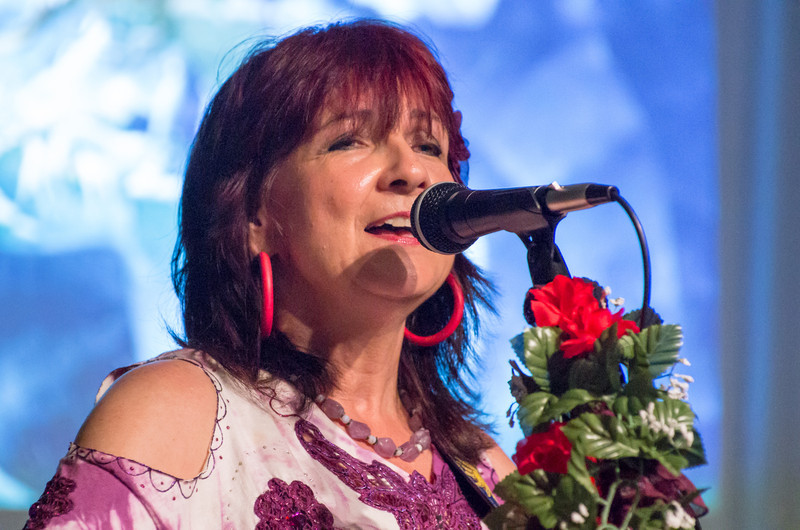 Genie Webster