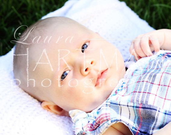 Photographer favorite! How sweet is that little mouth and nose! _LH