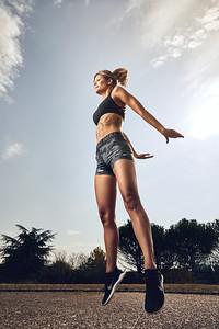 Katia - Personal trainer