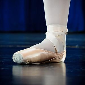 Moreland Ballet - Dec 2014