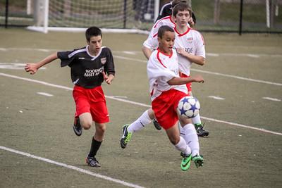 Upper Dublin Soccer Club HS Boys Team 902 09.28.14