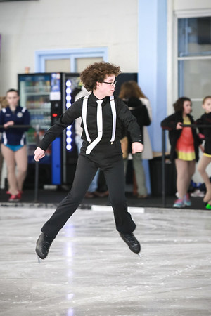 Figure Skating-Coleman L 2015