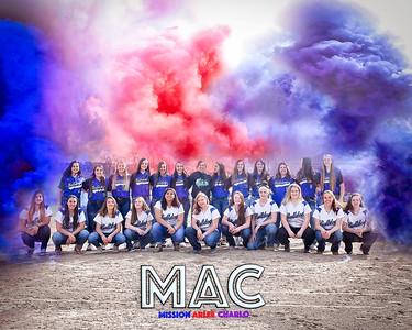 MAC TEAM PHOTOS | 2018