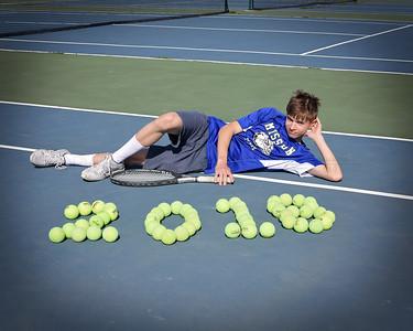 MHS Tennis | 2018