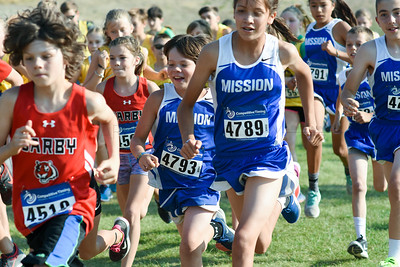 Mission Cross Country | 2017