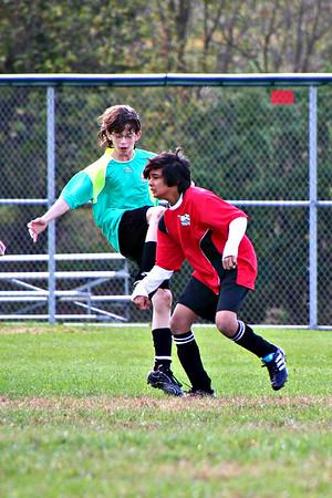 6302 UD Soccer