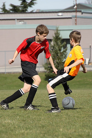 Youth Sports Photography-UDSC-Black Knights-MS Boys Championship Game 2010