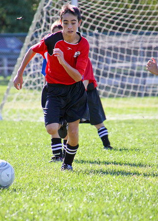 1810 Soccer