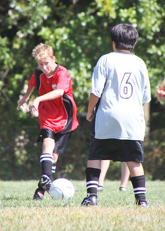 1196 Upper Dublin Soccer Club