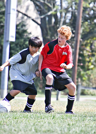 1165 Upper Dublin Soccer Club