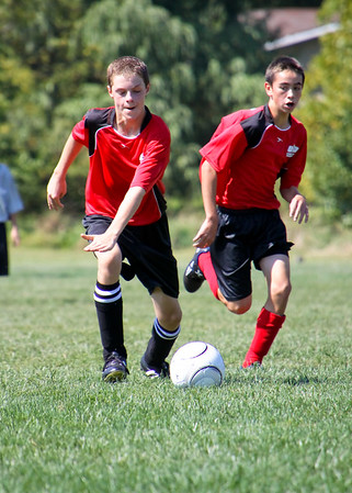 1234 Upper Dublin Soccer Club