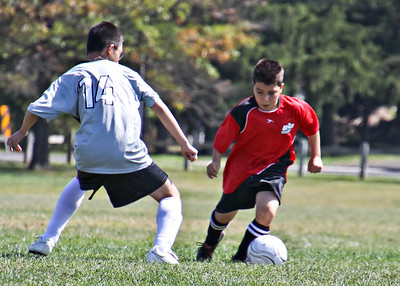 1143 Upper Dublin Soccer Club