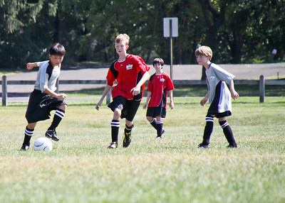 1187 Upper Dublin Soccer Club