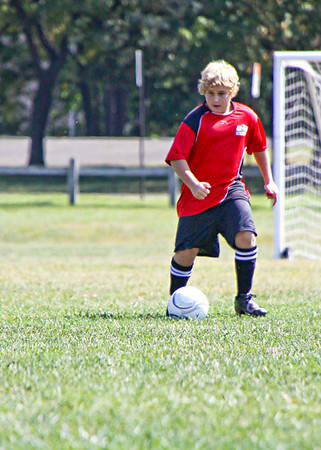 1132 Upper Dublin Soccer Club
