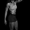 79 PMC Model shoot<br /> Model: Terenna Dixon<br /> Morgantown, WV