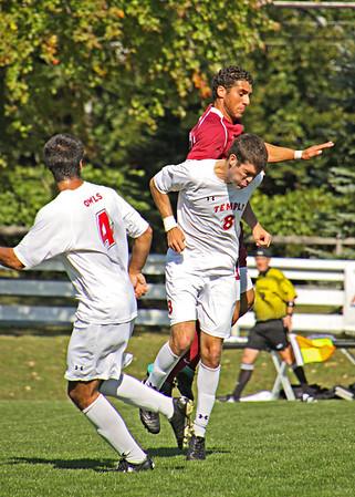 2766 TU Soccer