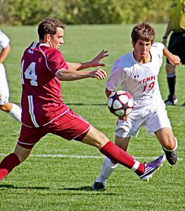 2832 TU Soccer