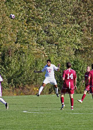 2831 TU Soccer