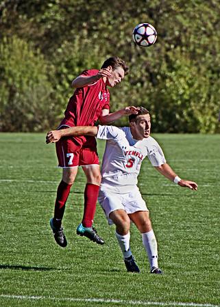 2851 TU Soccer