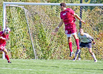 2771 TU Soccer