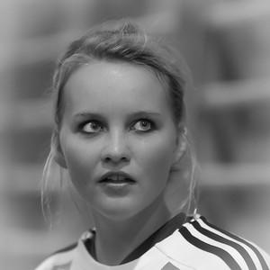 Sandra Toft (Larvik)