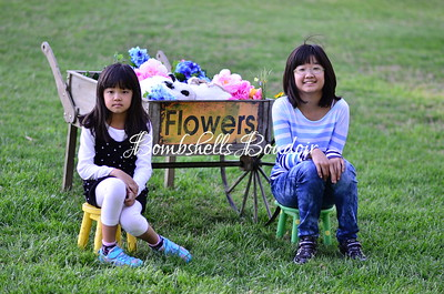 KC Spring Portraits