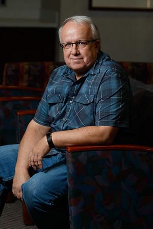 St. John Media Portrait