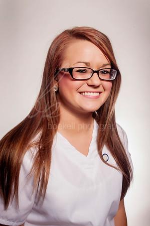 Danielle Vickers